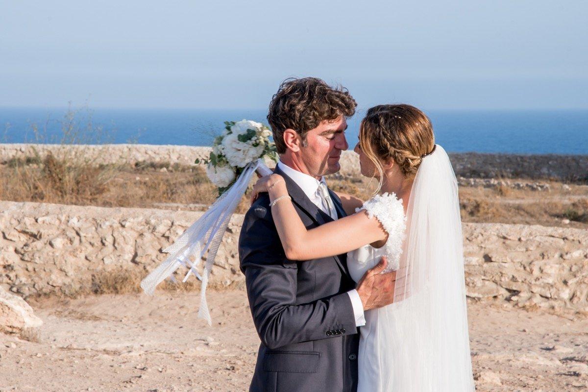 matrimonio a formentera